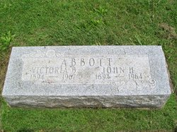 Victoria B Abbott