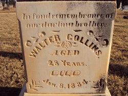 Walter Collins