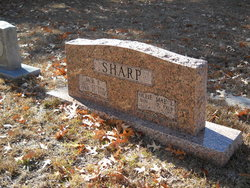 Ollie Mae <I>Largent</I> Sharp
