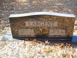 Vernon Virgil Largent