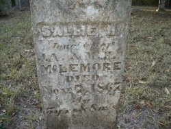 Sallie H. McLemore