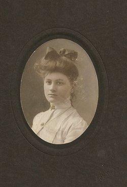Blanche Agnes <I>Wise</I> Stiarwalt