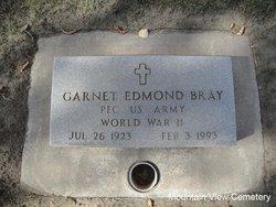 Garnet Edmond Bray