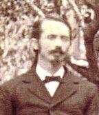 Frederick Theodore Roeder