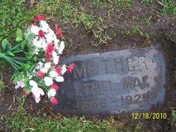 Ethel Mae <I>Kagy</I> Elliott