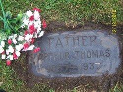 Arthur Thomas Elliott