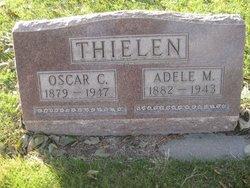 Oscar C. Thielen