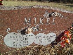 Tamera Kay <I>Clark</I> Mikel