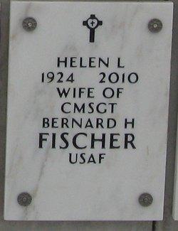 Helen Louise Fischer