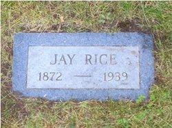 Jay Rice