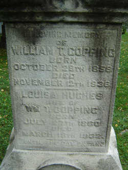 William Thomas Copping