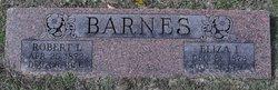Eliza Isabel <I>Ingram</I> Barnes