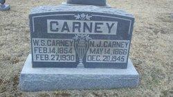 Nancy J. Carney