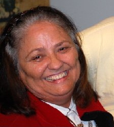 Nancy Majors Winn
