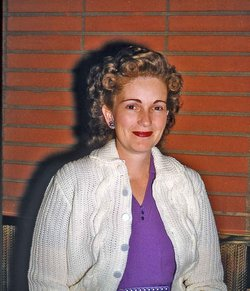 Grace Harriet <I>Hill</I> Dodd