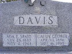 Caudy George Davis
