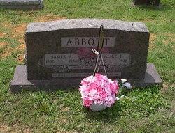 Alice F Abbott