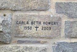 Carla Beth Howery