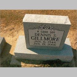 Dennis S. Gillmore