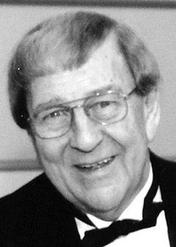 Robert Edward Cannon, Sr