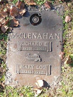 Richard E. McClenahan