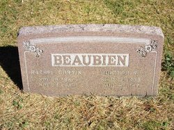 Rachel <I>Curtis</I> Beaubien