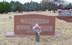 Dick D Antilley