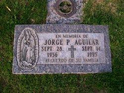 Jorge P Aguilar