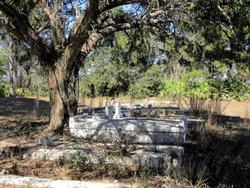 Gethsemane Baptist Church Cemetery