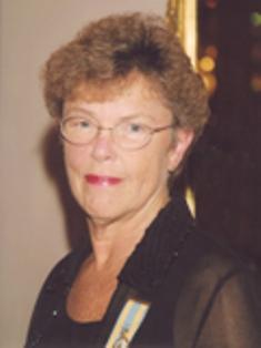 Carole Rambo Holt