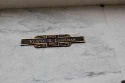 Vedell Lavinia <I>Sledge</I> Esselman