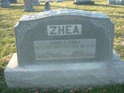 Elizabeth Zhea