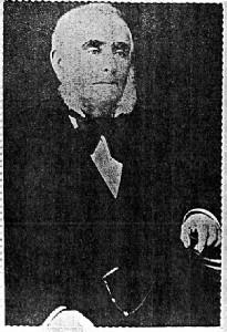 Benedict Abraham Weinberg