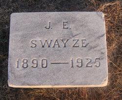 Jesse Elijah Swayze