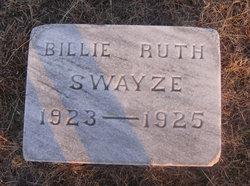 Billie Ruth Swayze