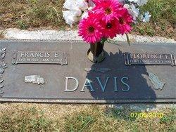 Francis E Davis