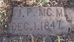 William Pinckney McMillon
