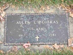 Allen L Poitras