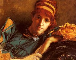 Laura Theresa Alma-Tadema