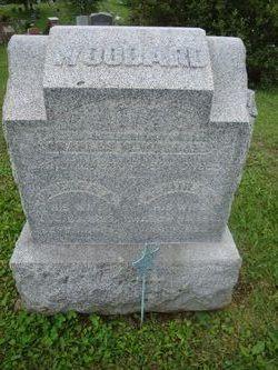 Almira W <I>Baldwin</I> Woodard