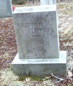 William Haskell Schweppe