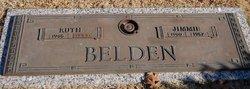 "James O ""Jimmie"" Belden"