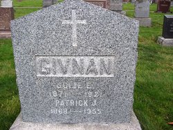 Patrick Joseph Givnan