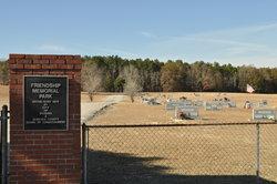 Friendship Memorial Cemetery