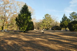 Simmons Branch Cemetery