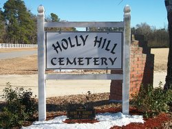 Holly Hill Cemetery