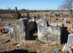 Pena Cemetery