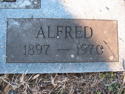 """Alfred """"Doc"""" Benefiel"""