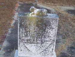Eugene Larrimore
