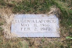 Eugenia May LaForce